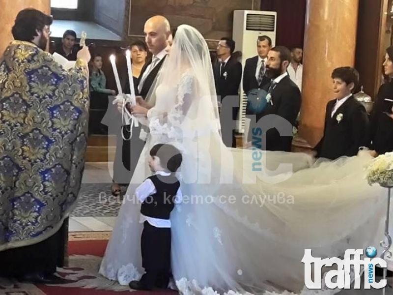 Топ милионери от Кипър под тепетата за сватбата на собственика на