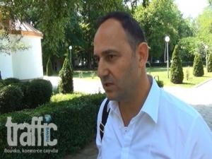 Шефът на УМБАЛ пред TrafficTV за проверката от ДАНС ВИДЕО