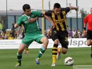 Двама футболисти на Ботев с повиквателни за младежкия национален отбор на България