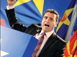 Заев: Македонците са единни и сплотени, подялба няма да има