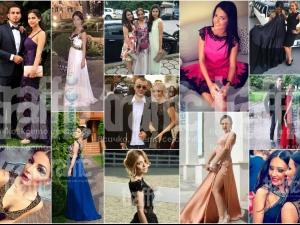 С какви рокли дойдоха Принцесите на бала?