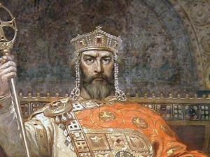 На днешна дата умира Симеон Велики – цар на българи и ромеи