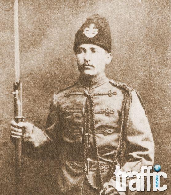 На тази дата преди 166 години се ражда Никола Обретенов