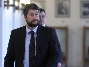БСП поиска оставката на правосъдния министър Христо Иванов