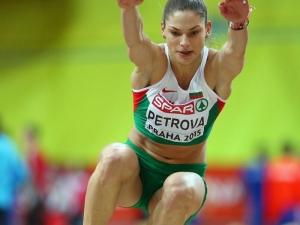 Пловдивчанка взе квота за Олимпиадата в Рио!