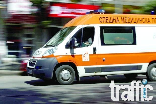 Две деца бяха пометени от коли в Пловдивско