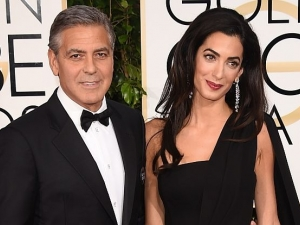Амал Клуни настъпва към филмовия бранш