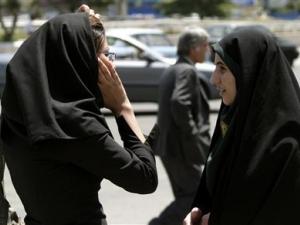 Иран частично разреши на жените да гледат спорт