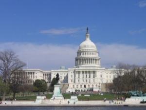 Евакуираха Конгреса на САЩ заради подозрителен пакет