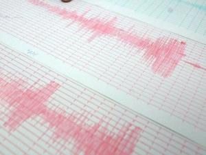 Земетресение разтресе Чили