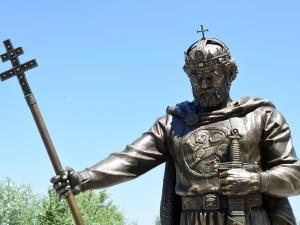 Самуил – владетелят, посветил живота си в четиридесетгодишни войни с Византия