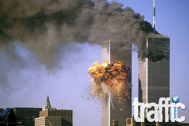 ЦРУ призна провала си за атентатите на 11-ти септември