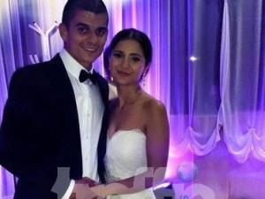 Гацо Бацо коментира сватбата на футболиста Симеон Райков