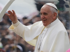 Папата иска единна дата за Великден