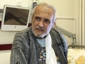 Почина естрадният певец Борис Годжунов