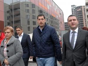 Кметът Иван Тотев отива на прокурор заради Спортната зала и Зоoпарка