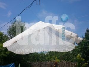 Българските парашутисти се обединяват ВИДЕО