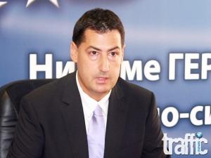 Иван Тотев: Не искам мястото на Здравко Димитров