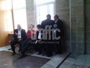 Муса агитирал ромите да гласуват за ДПС
