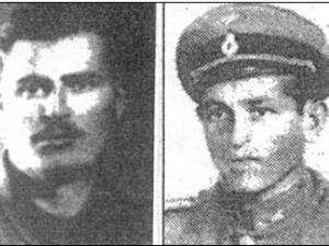 Горяните – последната бариера срещу комунизма в България