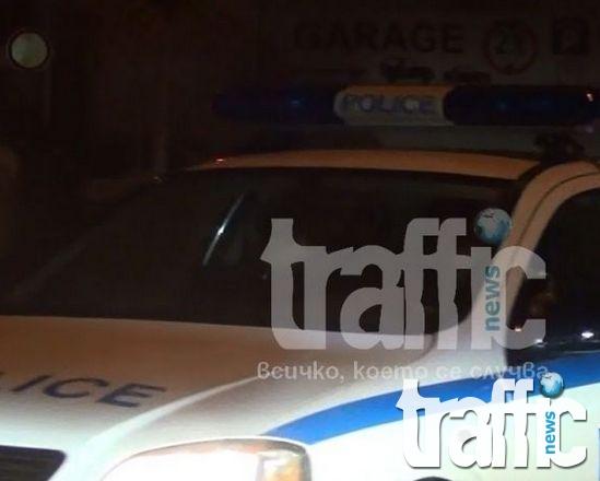 Пияна прави секс в крадена кола, после си спретна гонка с полицията