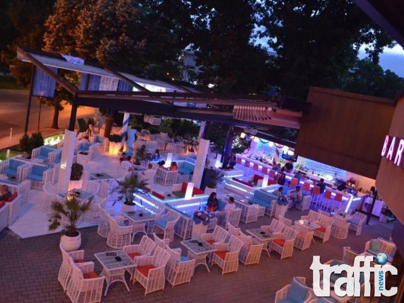 Екстрийм бар отваря с грандиозно парти лятната си градина