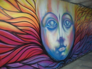 Графитите в Пловдив - вандалщина или изкуство?! Разходка из града показва реалността СНИМКИ