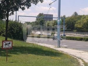 Тролейбусна жица уби жена преди три години, като по чудо инцидентът не се повтори и днес
