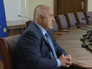 Бойко Борисов в интервю пред руската агенция ТАСС ВИДЕО