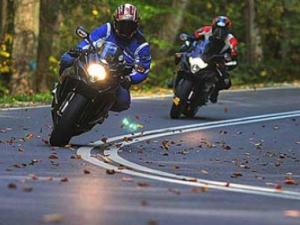 10 съвета как да оцелеят мотористите на пътя