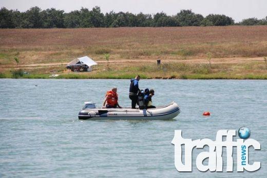 Труп изплува край Айтос