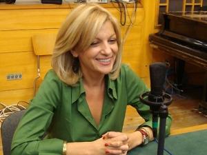 Миа Сантова: Страхът за мен е адът, минах през него