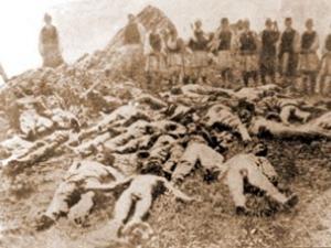 Нечувана храброст! Битката при Ножот - четниците с пушки срещу турските картечници