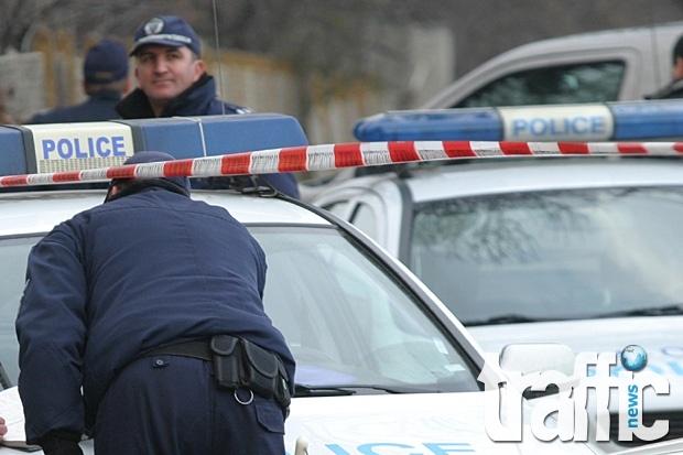 25-годишен нападна жена на спирка в Тракия