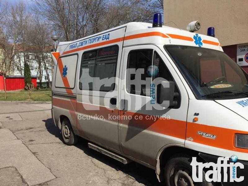 Камион уби дете в Стара Загора