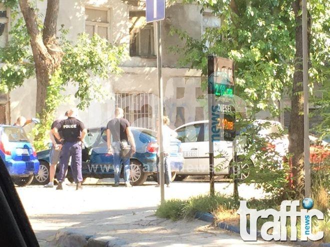 Пловдивчанин осъмна в ареста, влязъл със скрита камера в прокуратурата