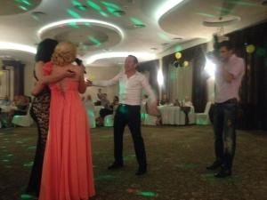 Йордан Арабаджиев празнува юбилей с астралния си близнак