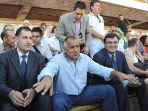 ГЕРБ – люпилня на мераклии за кметския стол на Пловдив