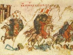 На днешния ден побеждаваме Никифор в славната битка при Върбишкия проход