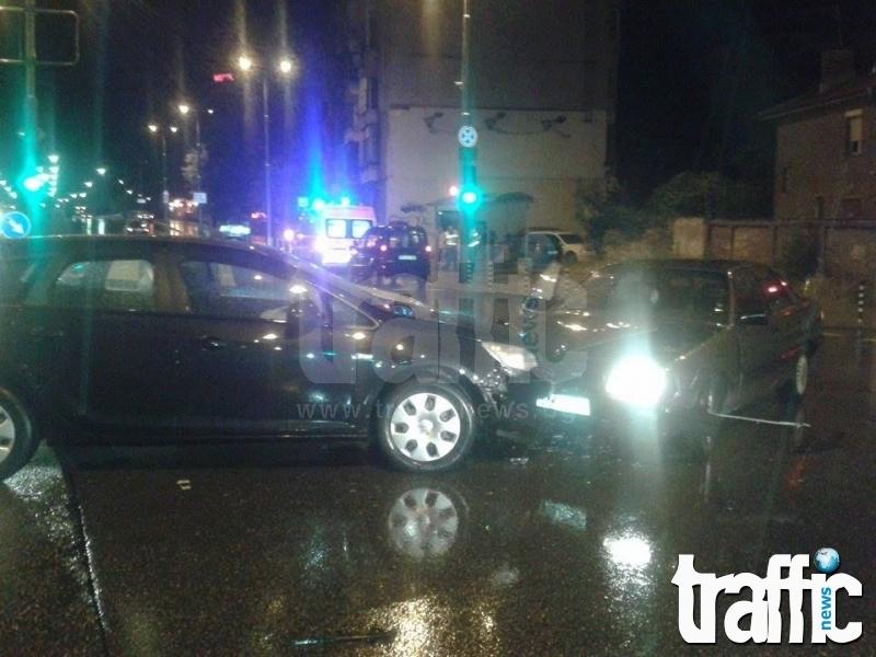 Двама са пострадалите след тежката катастрофа до спирката на Кари в Пловдив