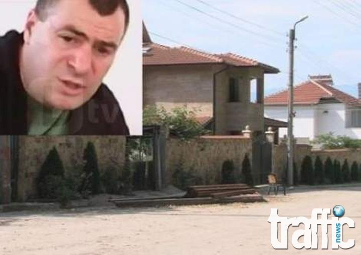 Издирваният за убийство Емил Чачев - Ембака –ликвидиран в Гърция?