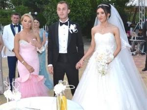 Депутат от ДПС ожени дъщеря си със сватба от 600 гости