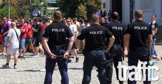 Меле между българи и роми в Дупница, четирима пострадали