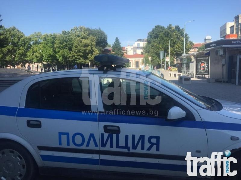 След катастрофите на пътя: Нови полицейски акции в Пловдив