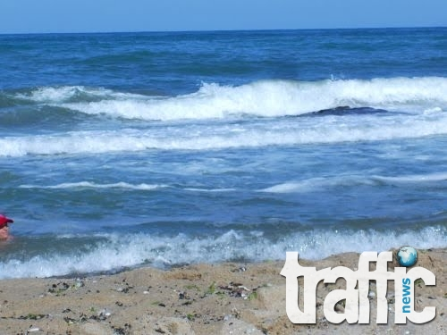 БЧК: Попаднете ли в течение, не плувайте право към брега, а встрани