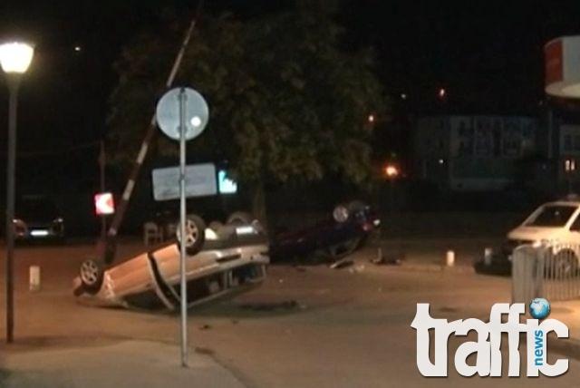 За разлика от пловдивския джигит, мъжът прегазил 10-годишното момиченце в Ловеч остава в ареста