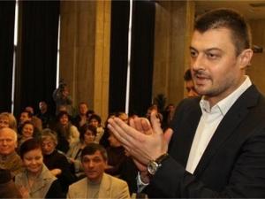 Николай Бареков: Готов съм да вляза в битката за кмет на Пловдив!