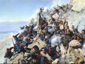 Шипченската епопея- грешките на руското командване и паметният георизъм на българските опълченци