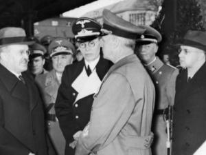 На тази дата: Нацистка Германия и СССР поделят Европа
