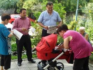 Славчо Атанасов: Искам да променя модела на управление в Пловдив